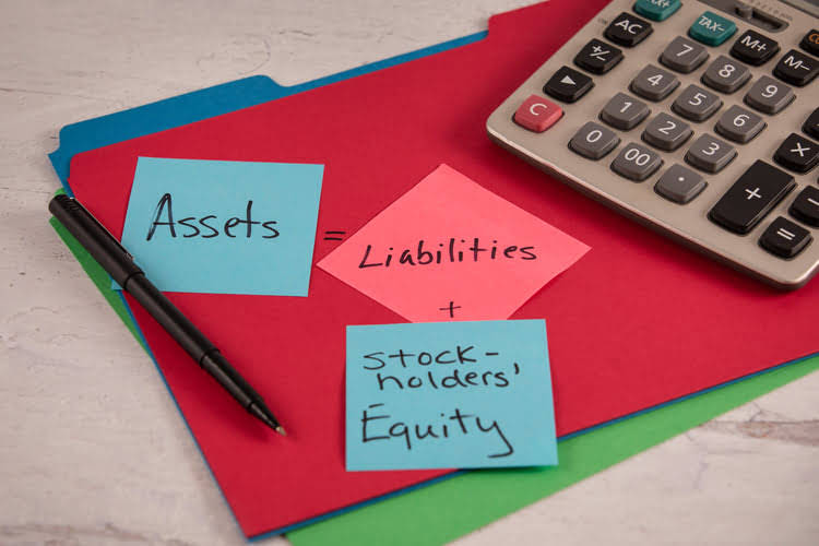 The Accounting Equation May be Expressed as Assets = Liabilities + Owner'sEquity