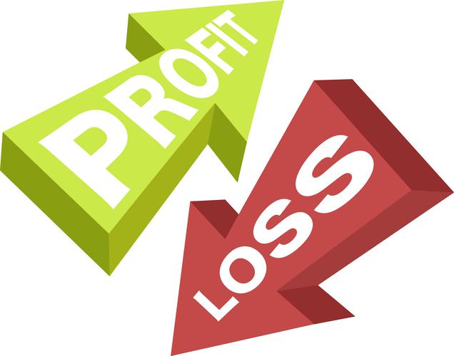 Screenshot Profit