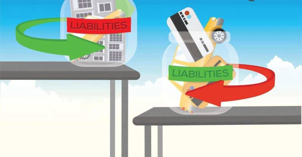What are Different Types of Liability Accounts?