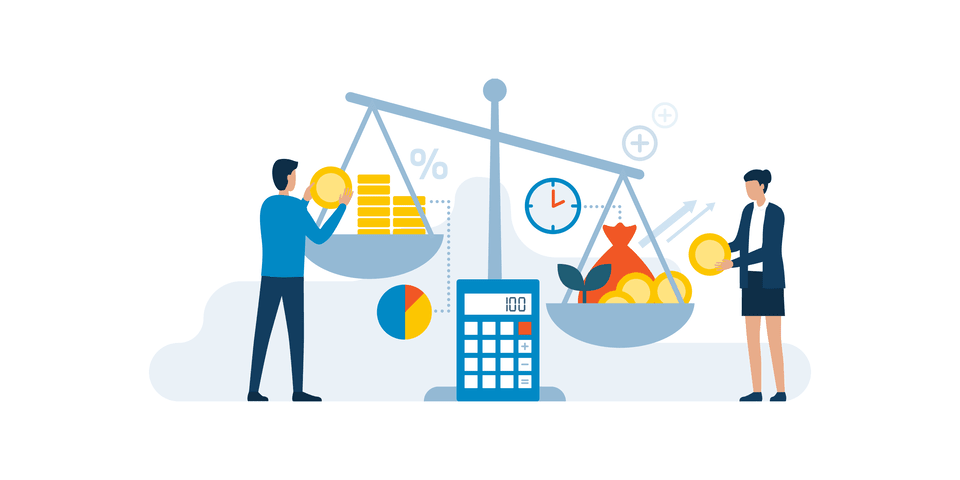 Financial Ratios You Should Know
